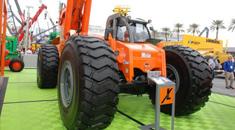XR6538 ConExpo Thumbnail